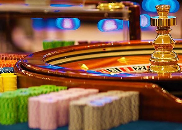 Best online casino US - The most exciting games and jackpot slot machines!