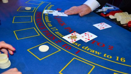 9 Tips For Beating The Blackjack Dealer