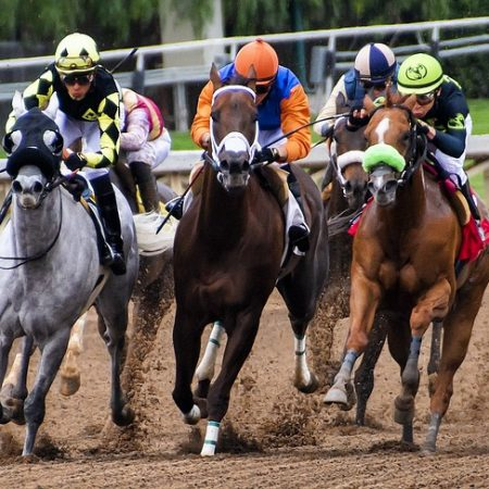 Top 5 Horse Racing Events In The US